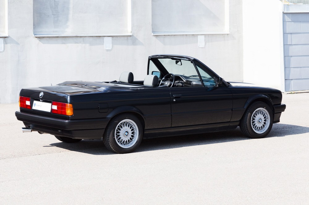 bmw 318i e30 cabrio emotions. Black Bedroom Furniture Sets. Home Design Ideas